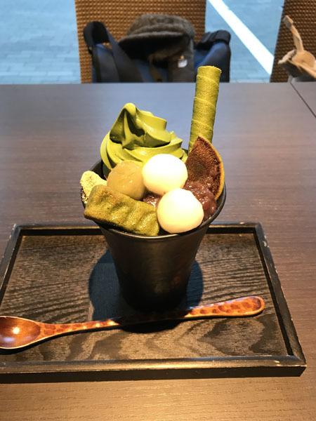 茶寮翠泉 烏丸御池店 (サリョウスイセン)